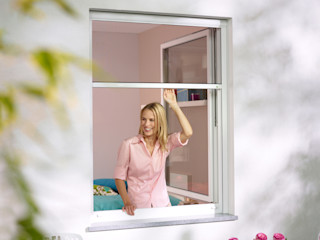 erfal GmbH & Co. KG Windows & doors Windows White