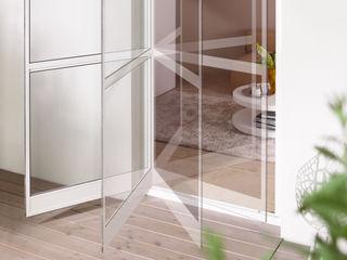 erfal GmbH & Co. KG Windows & doors Doors White