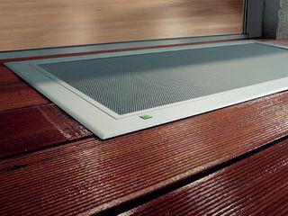 erfal GmbH & Co. KG Balconies, verandas & terraces Accessories & decoration Transparent