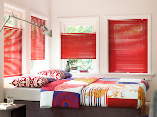 erfal GmbH & Co. KG BedroomAccessories & decoration Red