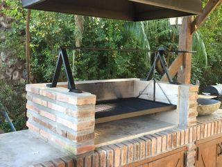 ARCOP Arquitectura & Construcción Country style house