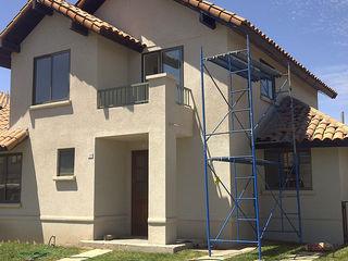 ARCOP Arquitectura & Construcción Casas de estilo clásico