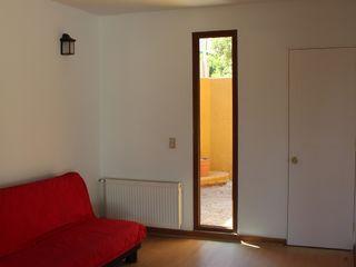 ARCOP Arquitectura & Construcción Salas de estilo moderno