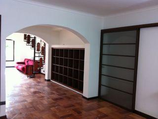 ARCOP Arquitectura & Construcción Paredes y pisos de estilo colonial