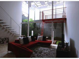 Cage House Parametr Architecture Ruang Keluarga Modern Besi/Baja Multicolored