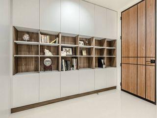 木豐家居設計中心 Studio moderno