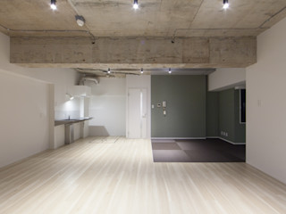 【Renotta】CHASHITSU LIFE 株式会社クラスコデザインスタジオ