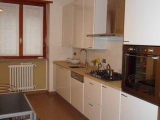 ArchitetturaTerapia® 現代廚房設計點子、靈感&圖片