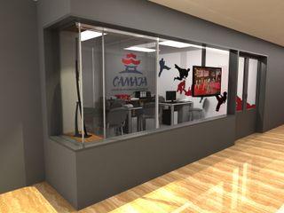 TRIBU ESTUDIO CREATIVO Offices & stores