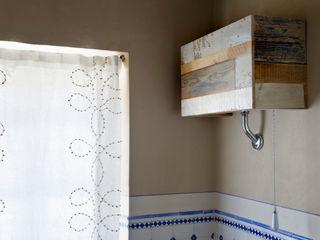 Laquercia21 Salle de bain rurale