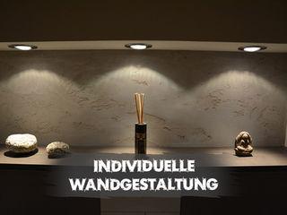 Düt und Dat Ulrich holz -Baddesign Moderne Badezimmer