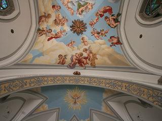 Cappella Monaco Artmande ArteImmagini & Dipinti