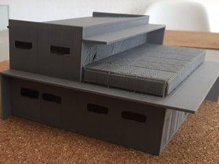 3D Beispielmodell heimvision.de