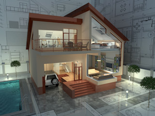 Ideen werden zu konkreten Plänen heimvision.de
