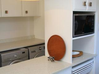 somerset Park home BHD Interiors Modern kitchen
