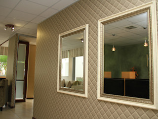 CPG chartered accountants, La Lucia BHD Interiors Office spaces & stores