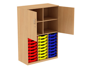 3D Visualization Services - 3D CAD Models of Architectural and Furniture Products Hitech CADD Services Study/officeCupboards & shelving