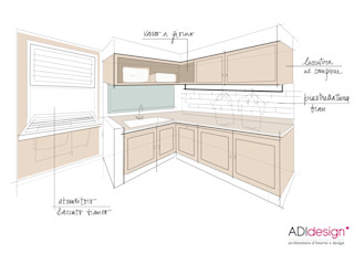 ADIdesign* studio 욕실화장실