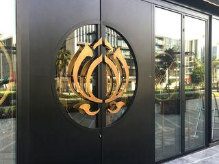 AIRCLOS Front doors