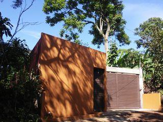 escala1.4 Casas unifamiliares