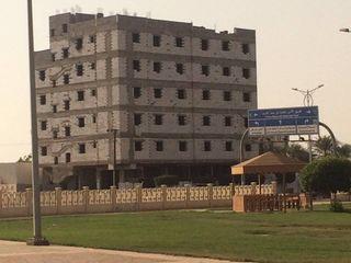 Hospital exterior design VAVarchitecture