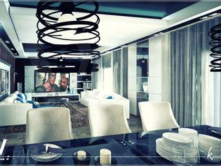 Reception VAVarchitecture Dining roomAccessories & decoration