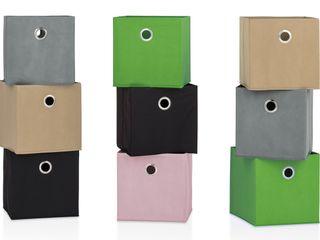 Storage Boxes Regalraum UK ドレスルーム収納