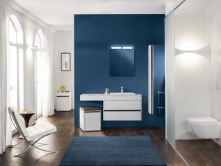 Vivia Villeroy & Boch Moderne Badezimmer