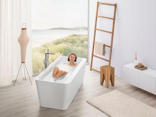 Badewannen-Design (Quaryl) Villeroy & Boch Moderne Badezimmer