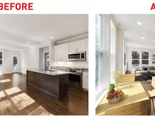 Virtual Staging Solutions / Services The 2D3D Floor Plan Company