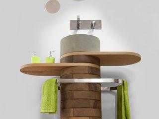 Blocco Arreda 衛浴洗手台 實木