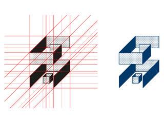 Granger Agencement, identité visuelle graphisme Thibaut Solvit ArtPhotos et illustrations