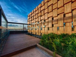 Martínez Arquitectura Patios & Decks