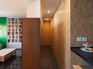 estudio551 Salas modernas