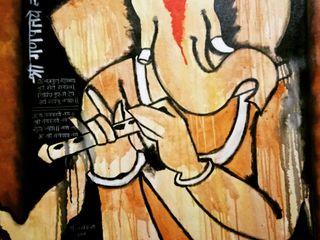 Indian Art Ideas