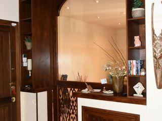 Gli Artigiani dei f.lli M.& S. Cordi snc Windows & doors Doors Solid Wood