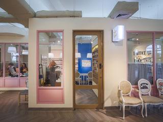The Onnie Studio EIGHT IDEA Kantor & Toko Modern