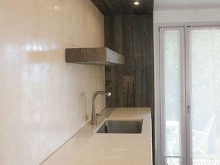 RI-NOVO KücheArbeitsplatten Marmor Weiß