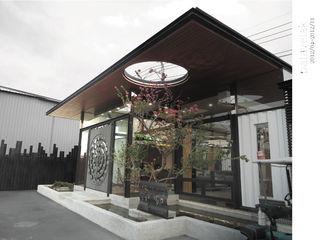 石方室內裝修有限公司 인더스트리얼 주택