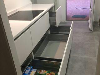 CACHO Estudio De Cocinas Muebles de cocinas
