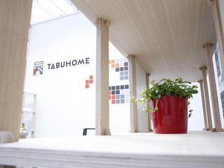 TABUHOME Офісні приміщення та магазини Дерево Різнокольорові