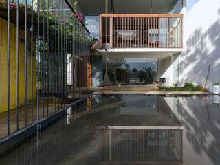 GERIRA ARCHITECTS 房子