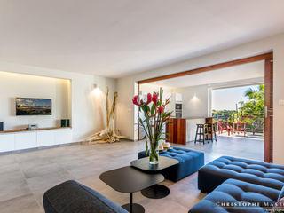 Maison d'architect Moana Photo SalonAccessoires & décorations