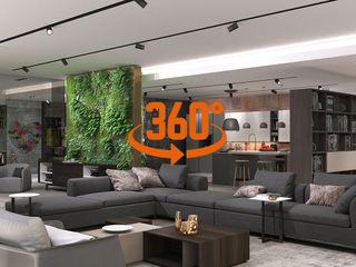 Nespoli 3d Modern kitchen