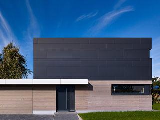 CIP Architekten Ingenieure Modern Houses