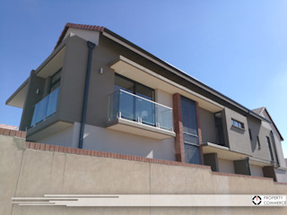 Property Commerce Architects Detached home
