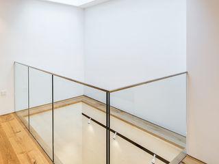 8 Harley Place Sonnemann Toon Architects Modern Windows and Doors