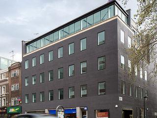 Midford Place Sonnemann Toon Architects Office buildings
