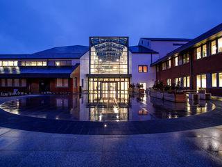 Marlow International Sonnemann Toon Architects Office buildings