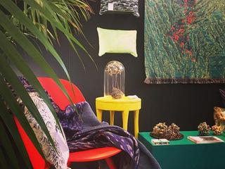 Catalogue designers artymooi MaisonAccessoires & décoration Laine Multicolore